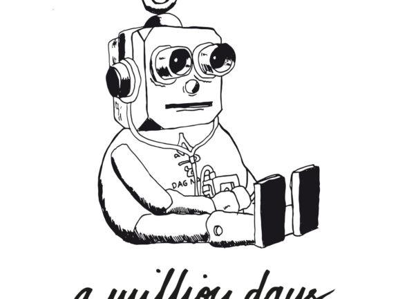 A Million Days - Demo 2019