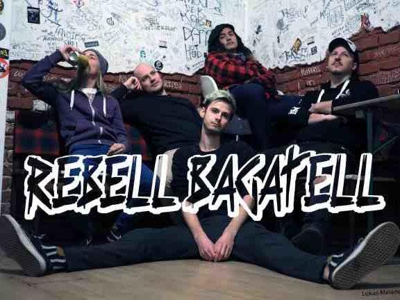 Rebell Bagatell